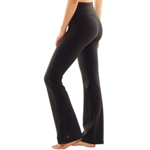d12d5d5d568 Lucy Powermax Perfect Yoga Pant Size Small